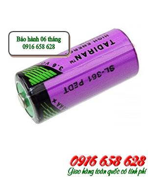 Tadiran SL-361; Pin nuôi nguồn PLC Tadiran SL-361 2/3AA 1500mAh 3.6v