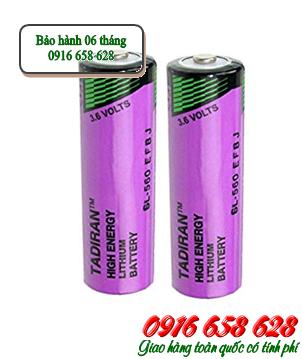 Tadiran SL-560; Pin nuôi nguồn PLC Tadiran SL-560 (AA-1800mAh) lithium 3.6v