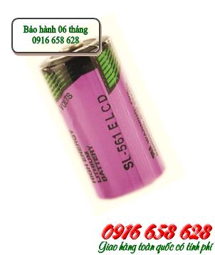 Tadiran SL-561; Pin nuôi nguồn PLC Tadiran SL-560 lithium 3.6v