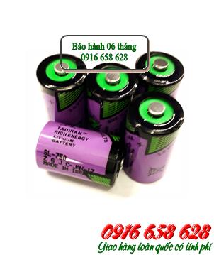 Tadiran SL-750; Pin nuôi nguồn PLC Tadiran SL-750 1/2AA 3.6v 1100mAh