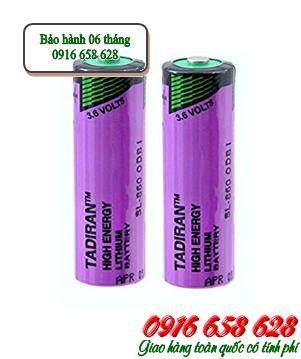 Tadiran SL-860; Pin PLC Tadiran SL-860 AA 2400mAh lithium 3.6v