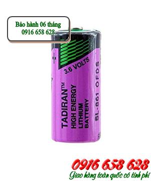 Tadiran SL-861; Pin PLC Tadiran SL-860 2/3AA 1600mAh lithium 3.6v