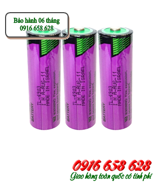 Tadiran TL-4903; Pin PLC Tadiran TL-4903 AA 2400mAh lithium 3.6v